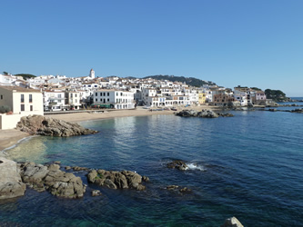 Attractions Activities and Sightseeing in the Costa Brava